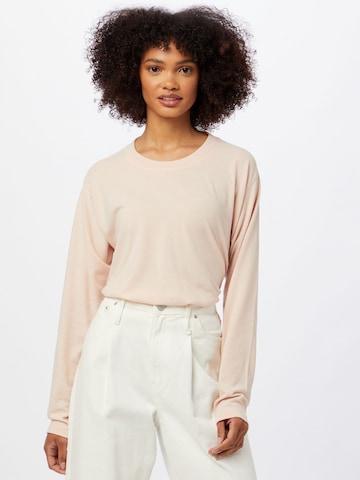 DENHAM Sweater in Pink