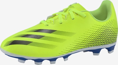 ADIDAS PERFORMANCE Fußballschuh in gelb / anthrazit, Produktansicht