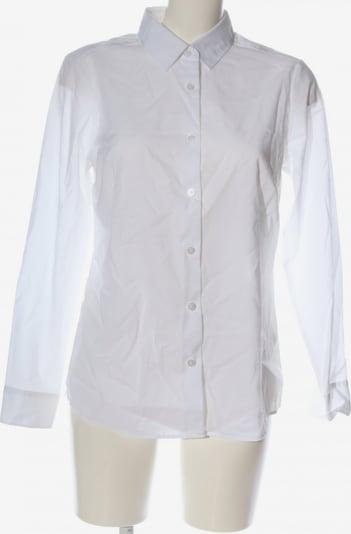Walbusch Langarmhemd in M in weiß, Produktansicht