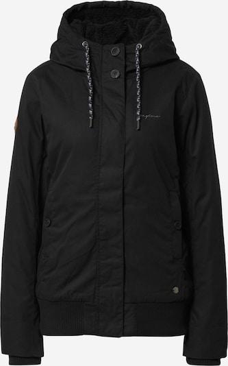 mazine Jacke in schwarz, Produktansicht