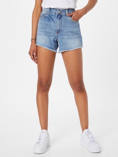 VILA Jeans 'Ravi' in Blue denim, View model