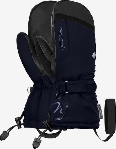 REUSCH Fäustling 'Coleen R-TEX® XT Mitten' in dunkelblau, Produktansicht