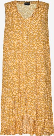 GOZZIP Tunika 'Henriette' in gelb / weiß, Produktansicht
