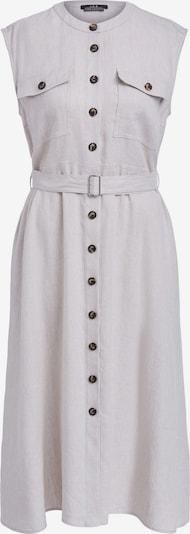 SET Kleid in grau, Produktansicht