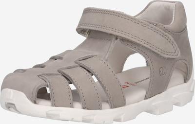 ELEFANTEN Open shoes 'Fisher Fido' in Grey, Item view
