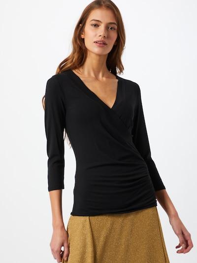 Lauren Ralph Lauren Majica 'ALAYJA' u crna: Prednji pogled