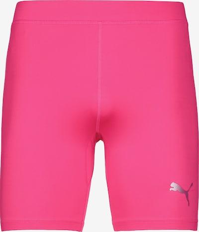 PUMA Trainingstight in pink, Produktansicht