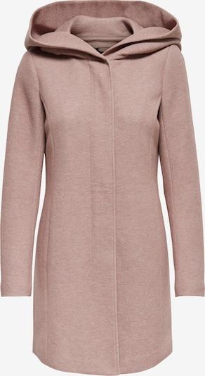 ONLY Mantel 'ONLSEDONA LIGHT COAT OTW NOOS' in rosa, Produktansicht