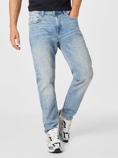 Cotton On Jeans 'BECKLEY' in blue denim, Modelansicht