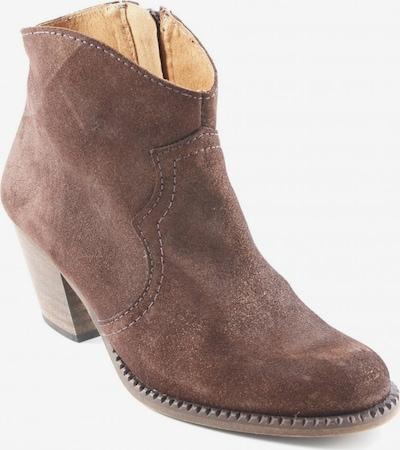UNBEKANNT Dress Boots in 36 in Dark brown, Item view