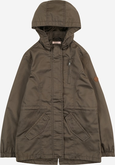 KIDS ONLY Parka 'Lorca' in taupe, Produktansicht