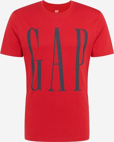 GAP Tričko - noční modrá / červená, Produkt