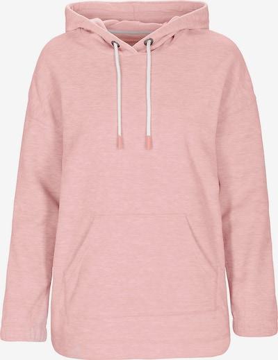 BASEFIELD Sweatshirt 'Karin' in rosa, Produktansicht