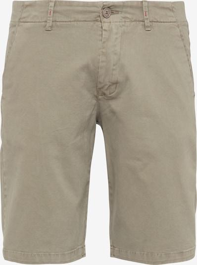 DreiMaster Vintage Spodnie w kolorze khakim, Podgląd produktu