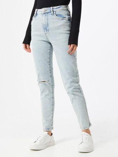 Cotton On Jeans in azur, Modelansicht