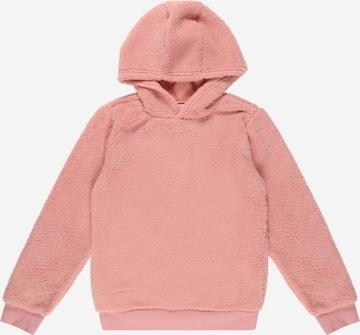 LEGO WEAR Sweatshirt 'SIGGA 601' i rosa