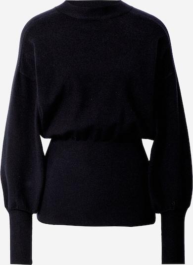 LeGer by Lena Gercke Pullover 'Lana' in schwarz, Produktansicht