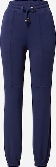 b.young Pantalon 'Pusti' en bleu foncé, Vue avec produit