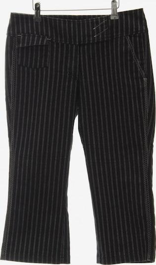 XX By MEXX 3/4 Jeans in 29 in taupe / weiß, Produktansicht