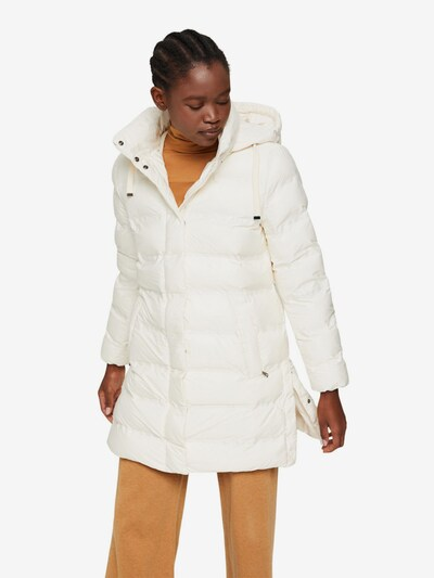 Esprit Collection Jacke in eierschale, Modelansicht