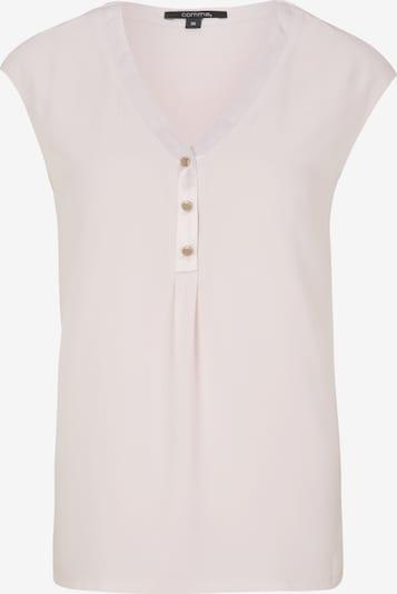 COMMA T-Shirt in hellpink, Produktansicht