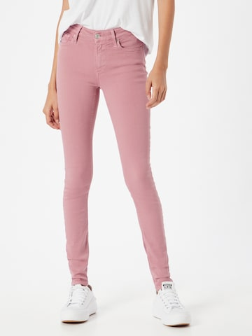 REPLAY Jeans 'LUZIEN' in Roze