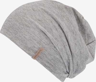 chillouts Beanie 'Surrey' in mottled grey, Item view