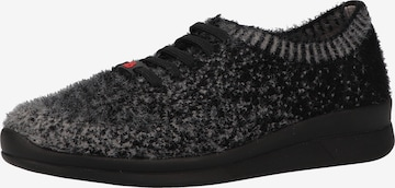 BERKEMANN Sneakers laag in Zwart