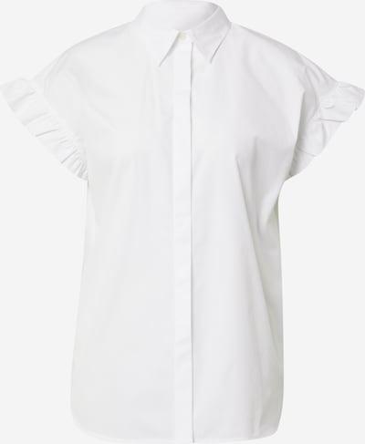 Lauren Ralph Lauren Bluse 'HARTKYN' in weiß, Produktansicht
