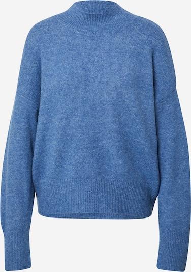 Bardot Pullover 'ANNIE' in rauchblau, Produktansicht