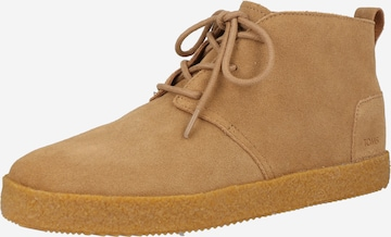 Chukka Boots 'FREMONT' TOMS en marron