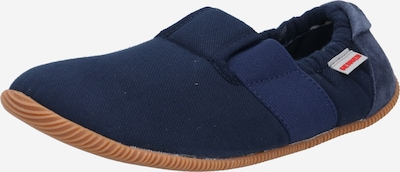 GIESSWEIN Slipper 'Söll' in dark blue, Item view
