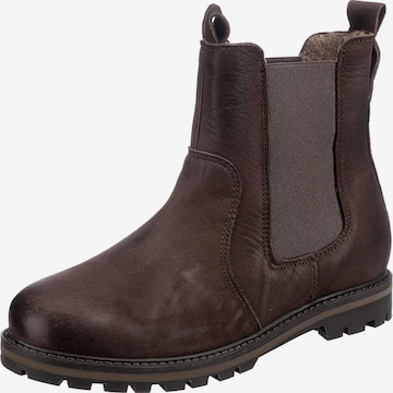 myToys-COLLECTION Stiefel in Braun