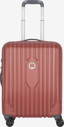DELSEY Trolley in rot, Produktansicht