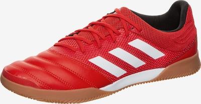 ADIDAS PERFORMANCE Fußballschuh 'Copa 20.3' in rot / weiß, Produktansicht