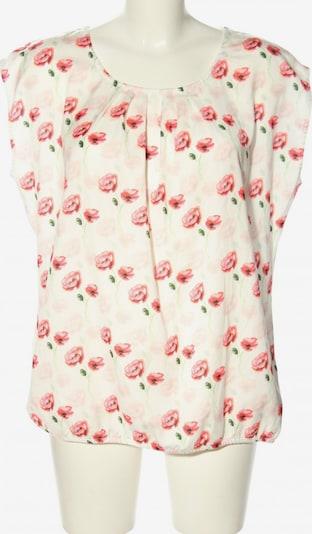 Chelsea Rose NYC Print-Shirt in XL in grün / rot / weiß, Produktansicht