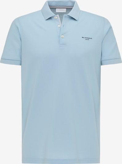 Baldessarini Shirt 'Pablo' in de kleur Lichtblauw / Zwart, Productweergave