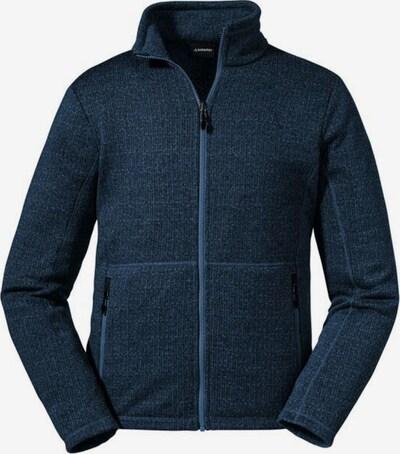 Schöffel Jacke in blau, Produktansicht