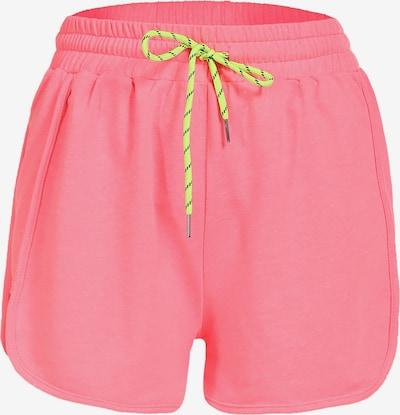 myMo ATHLSR Shorts in altrosa, Produktansicht