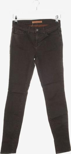J Brand Jeans in 26 in mokka, Produktansicht