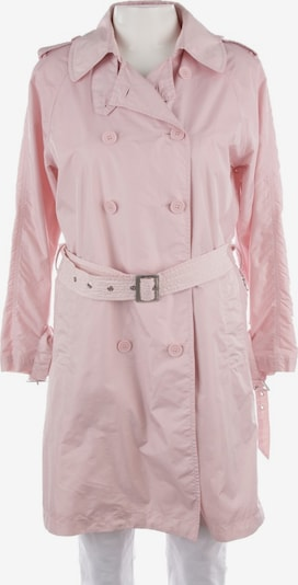 STEFFEN SCHRAUT Trenchcoat in XS in rosa, Produktansicht