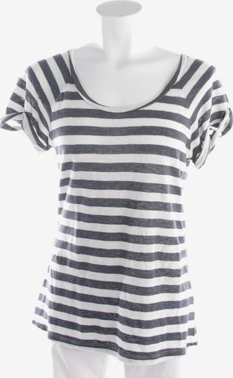 0039 Italy Shirt in S in weiß, Produktansicht