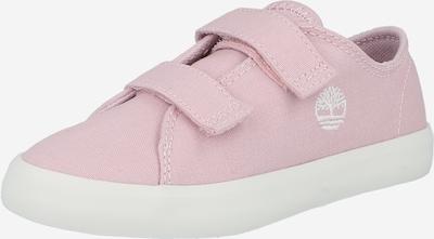 TIMBERLAND Zapatillas deportivas 'Newport Bay' en rosé / blanco, Vista del producto