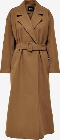 ONLY Between-Seasons Coat 'Emma' in Brown, Item view