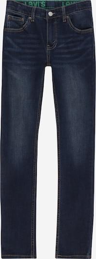 Jeans LEVI'S di colore blu denim, Visualizzazione prodotti