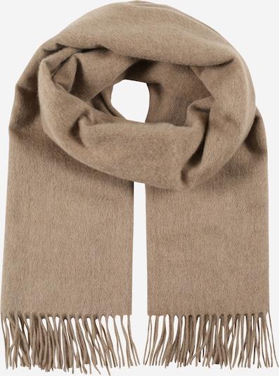 MOSS COPENHAGEN Schal in braun, Produktansicht