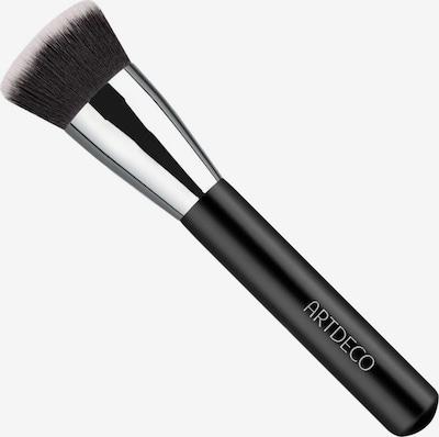 ARTDECO Brush in Black / Silver, Item view