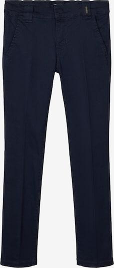 NAME IT Pantalon 'Silas' en bleu marine, Vue avec produit