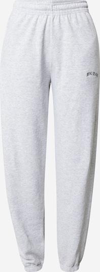 BDG Urban Outfitters Kalhoty - světle šedá, Produkt