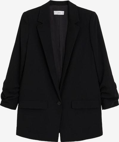 MANGO Blazer 'Eleonor' in schwarz, Produktansicht